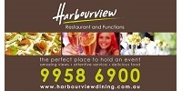 Harbourview Dining